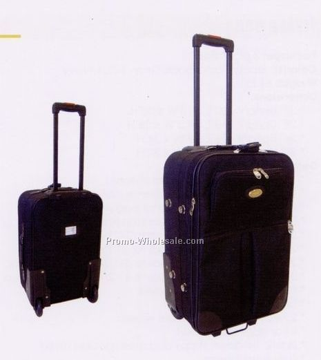 "20"" Carry On Luggage (Upright)"