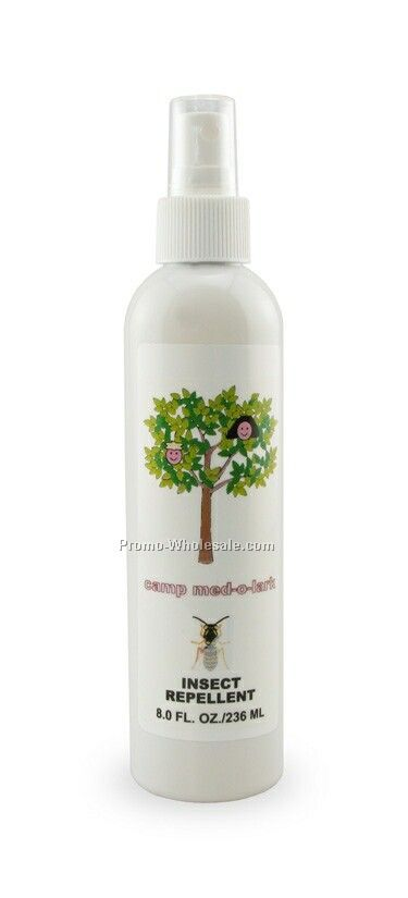 8 Oz. Insect Repellent Spray