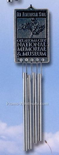 "9-1/2""x2-1/2"" Windcharm Wind Chime"