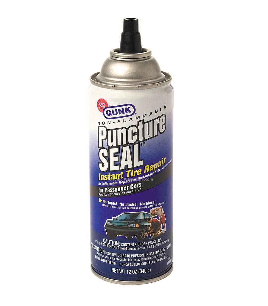 Gunk Puncture Seal (Blank)
