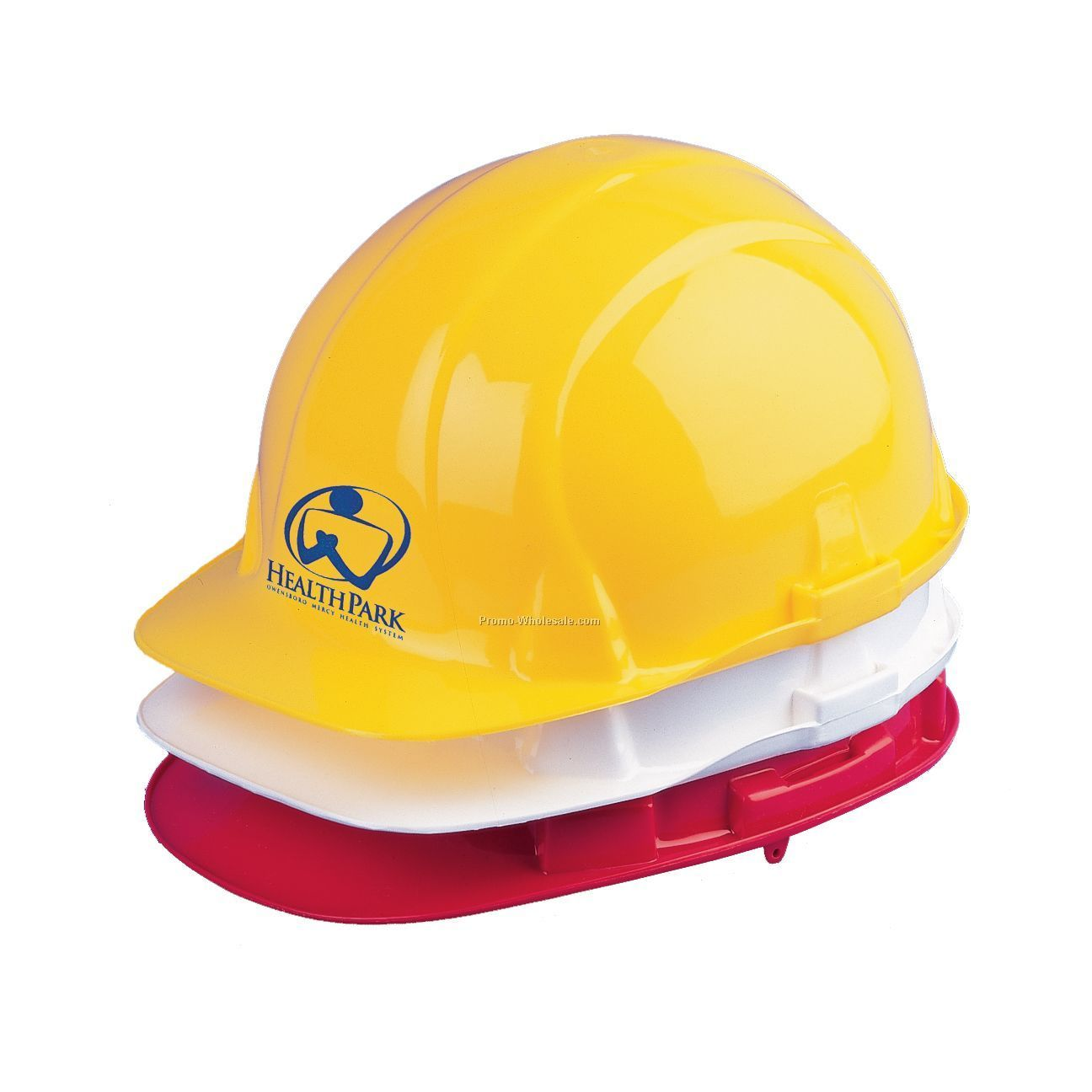 "Osha Approved Hard Hat (11-1/2""x8-1/2""x6"")"