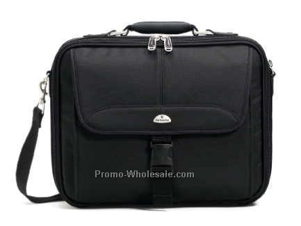 Black Xt480 Notebook Briefcase