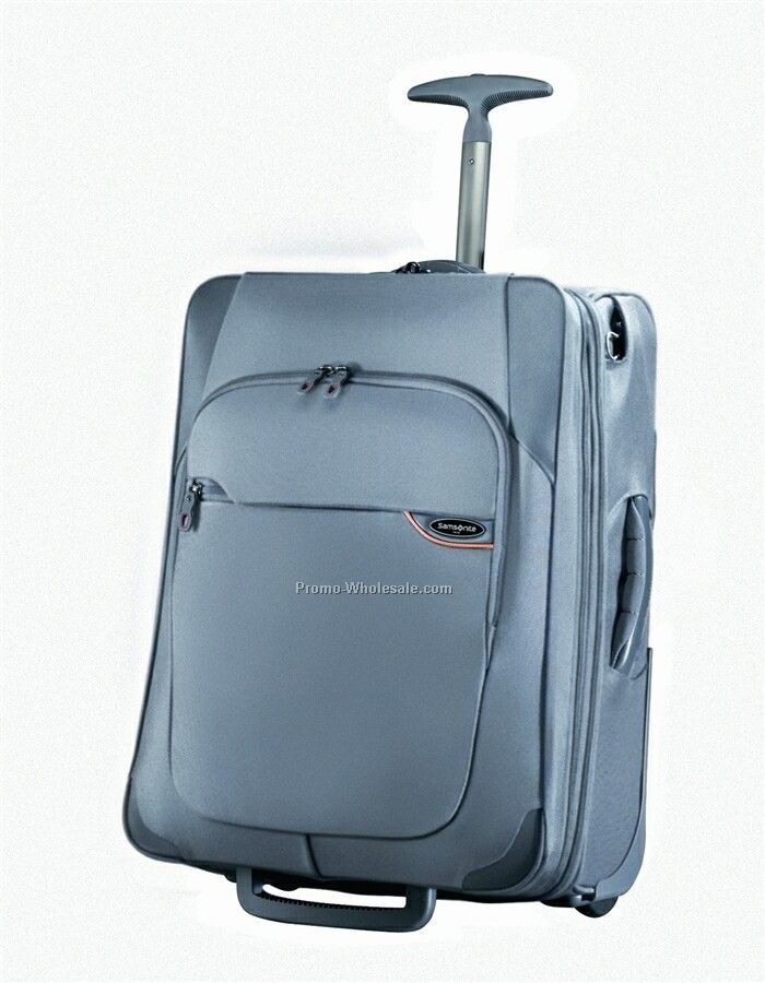 Pro-dlx 21 Exp Upright Luggage