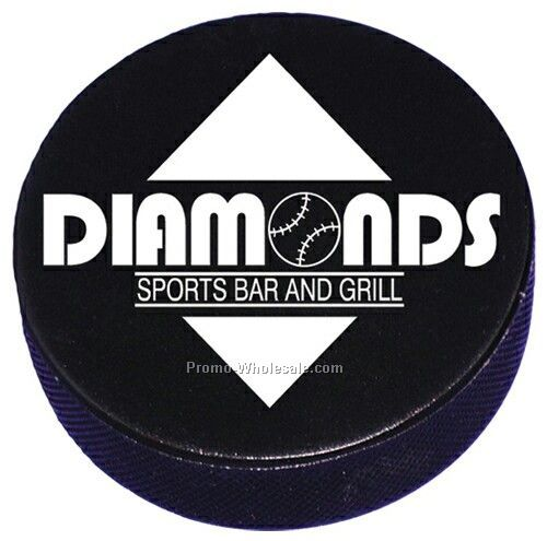 Soft Hockey Puck