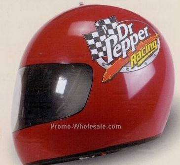 "The Winner's Circle 6"" Inflatable Drivers Helmet"