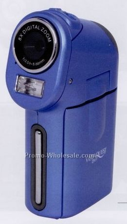 Vistaquest 7.0 Megapixel Camera/ Camcorder