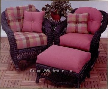 "Wholesale Standard Chaise Back 5"" Cushions W/ Zipper"