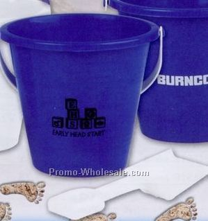 "5"" Small Pails (Blank)"