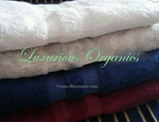 600 Gsm Bamboo Cotton Terrycloth Fabric By The Yard