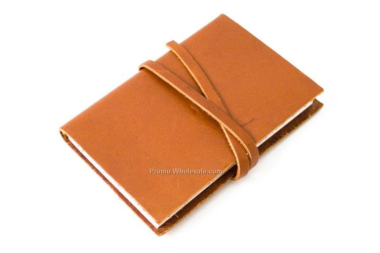 Everyday Leather Journal (Medium)