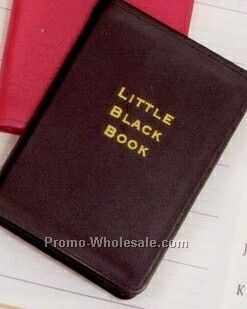 mini address book