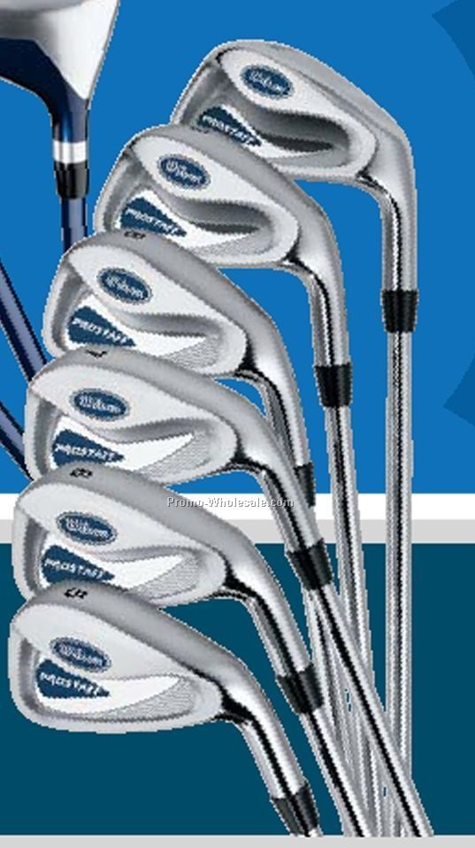 Pro Staff #4 Hybrid Men's Right Handed - 21 Degree Pro Launch