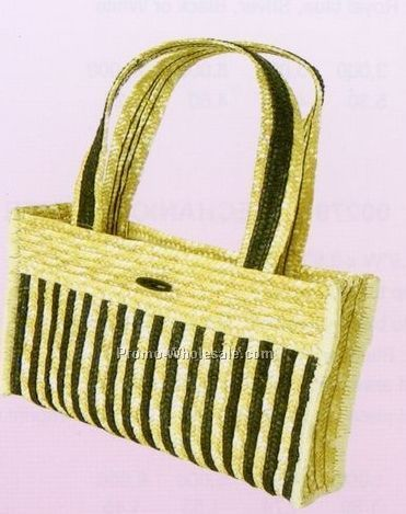 Straw Carrying Bag