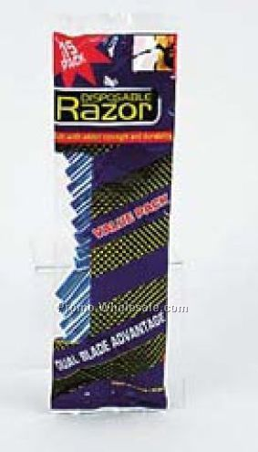 15 Piece Disposable Razor