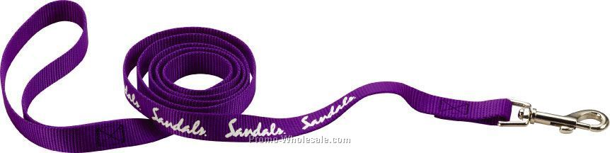 "3/4"" Nylon Pet Leash"