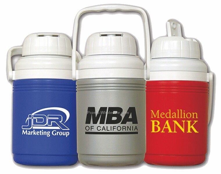 Coleman 1/3 Gallon Jug (1-4 Color Decal)