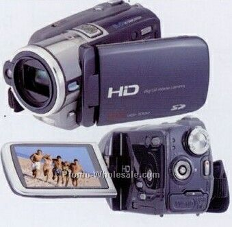 Dxg Camcorder (Hd Video Up To 1920 X 1080)