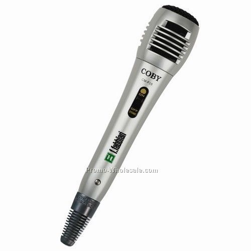 High Performance Dynamic Microphone