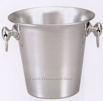 Mini Lily Wine Bucket With 2 Loop Handles