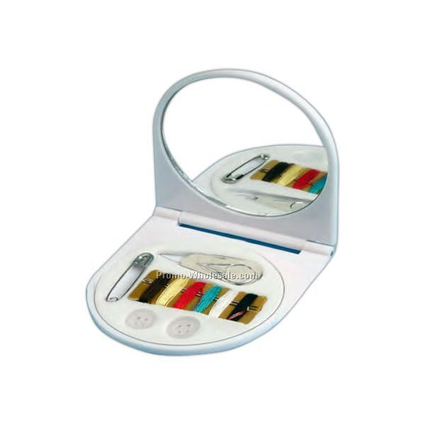 Mirror/Sewing Kit