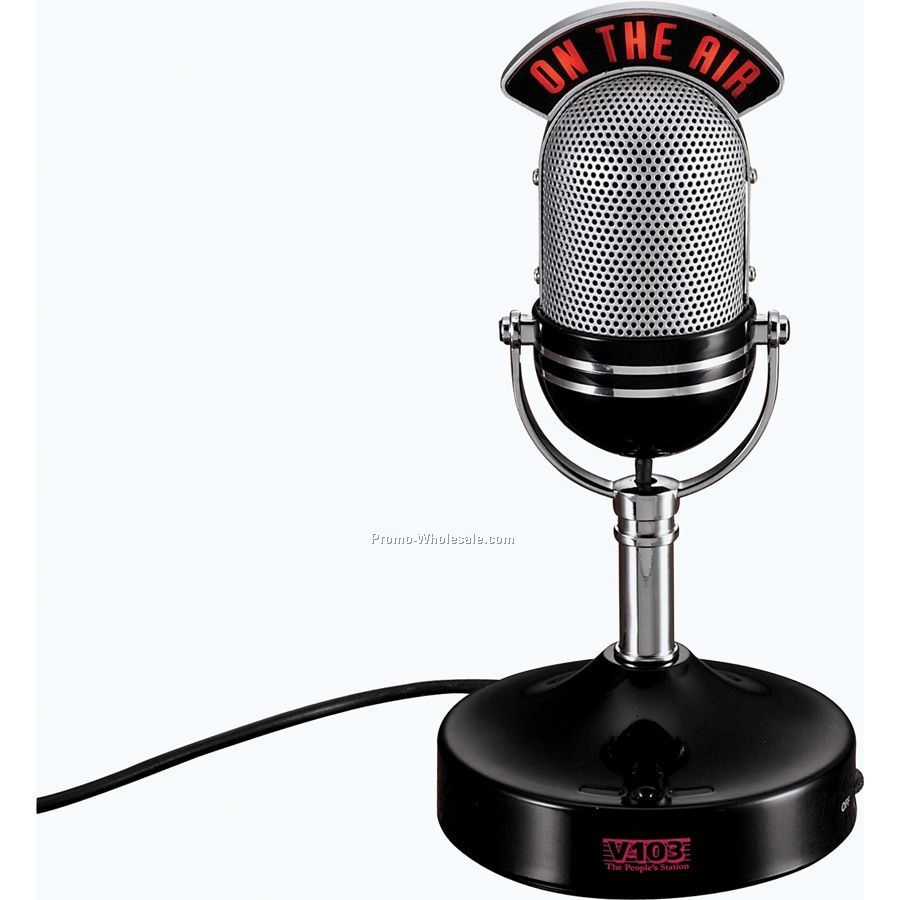 On-the-air Desktop Speaker