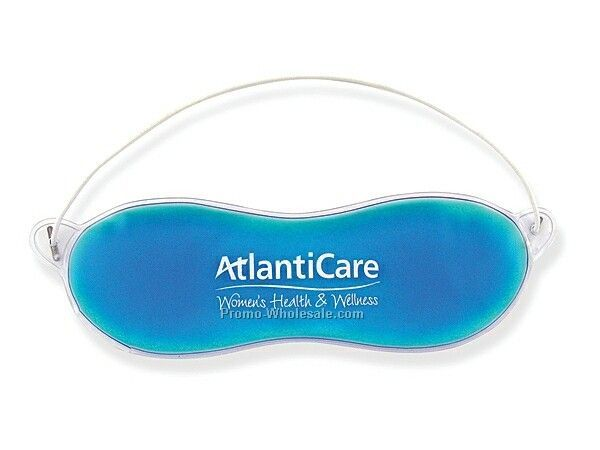 Stay Soft Gel Eye Mask