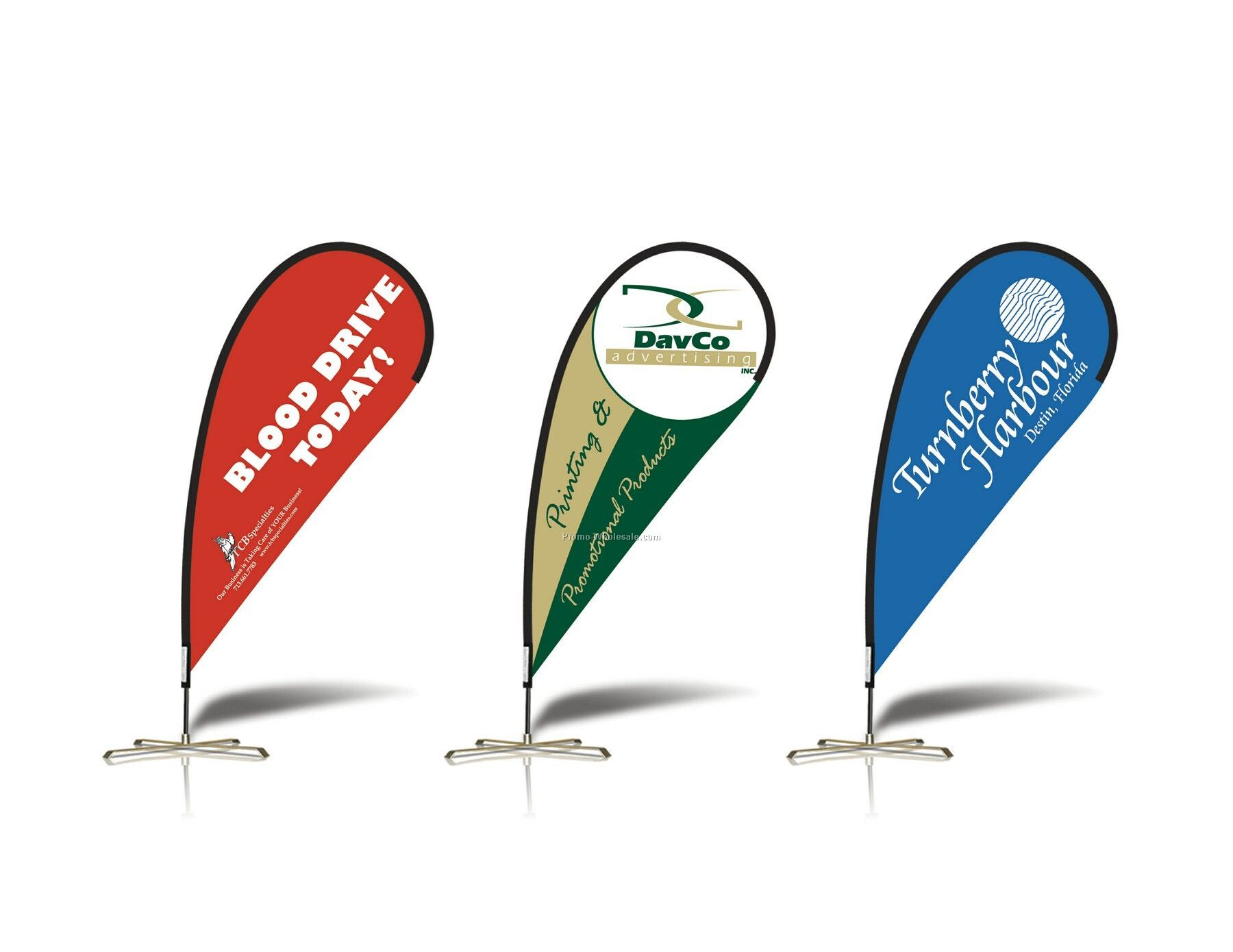 teardrop flag template - banners china wholesale banners page7