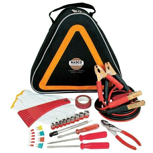 Car Safety Kit (Imprinted)