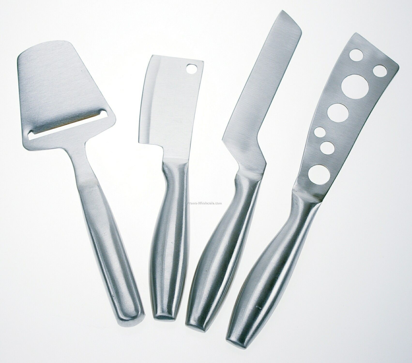 Cheese Board & 4 Knife Set