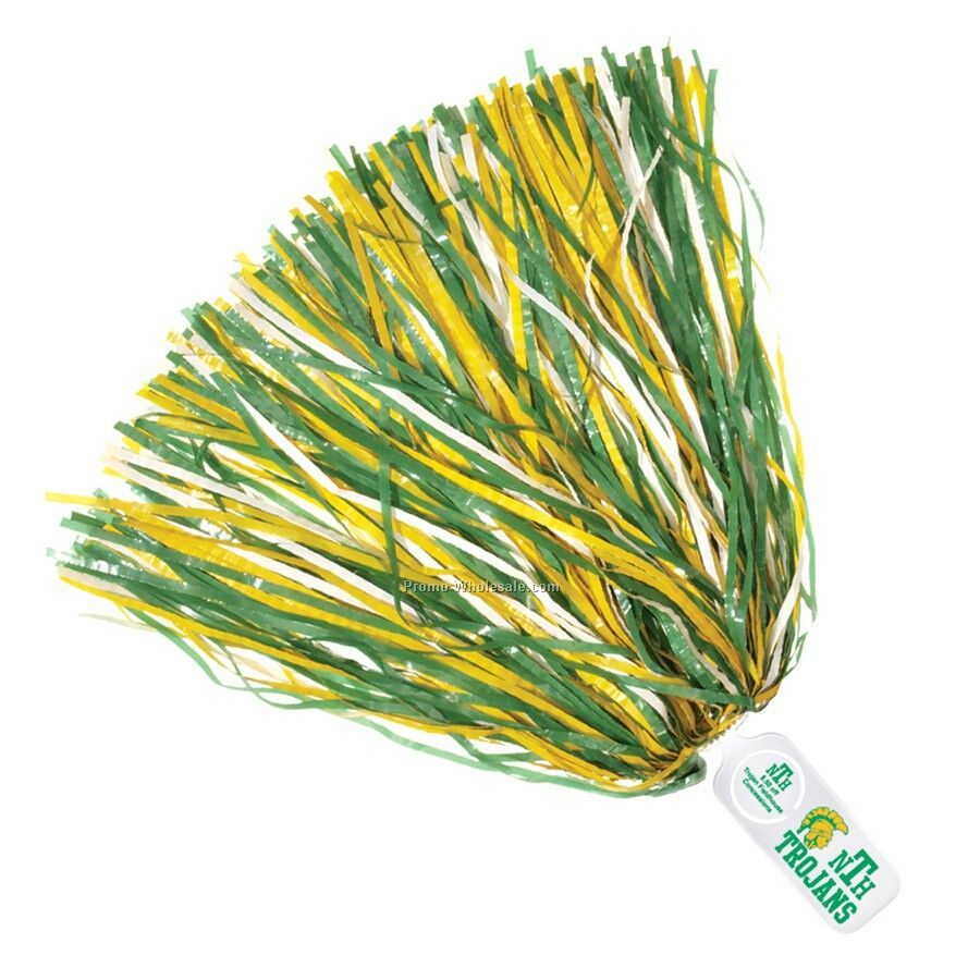 Coupon Handle Poms - 750 Streamers