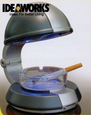 Ionic Smokeless Ashtray