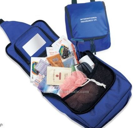 Ladies Ultimate Travel Kit