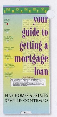 Your Guide To Getting A Mortgage Loan Slideguide