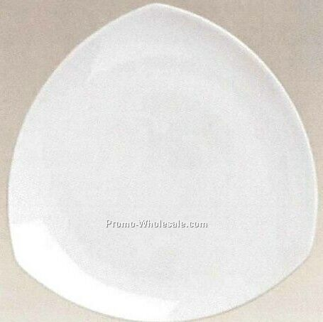 6-3/4\  Triangular Coupe Style Plate (Bread \u0026 Butter) & Plateschina wholesale Plates(Page14)