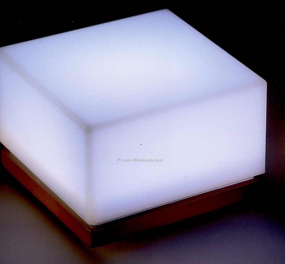 12 1 2cmx12 2cmx8cm Dolmen Light