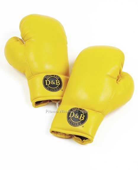 "12""x7""x5"" 14 Oz Adult Boxing Gloves"