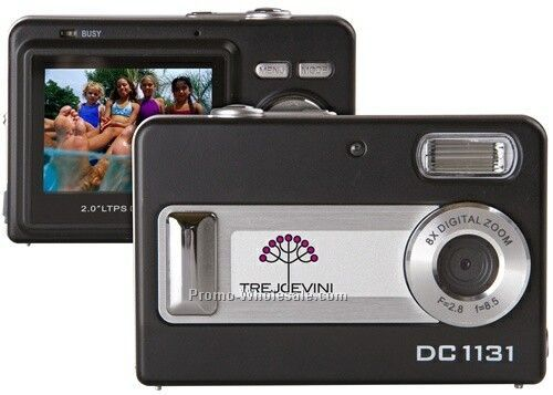 12mp Underwater Digital Camera