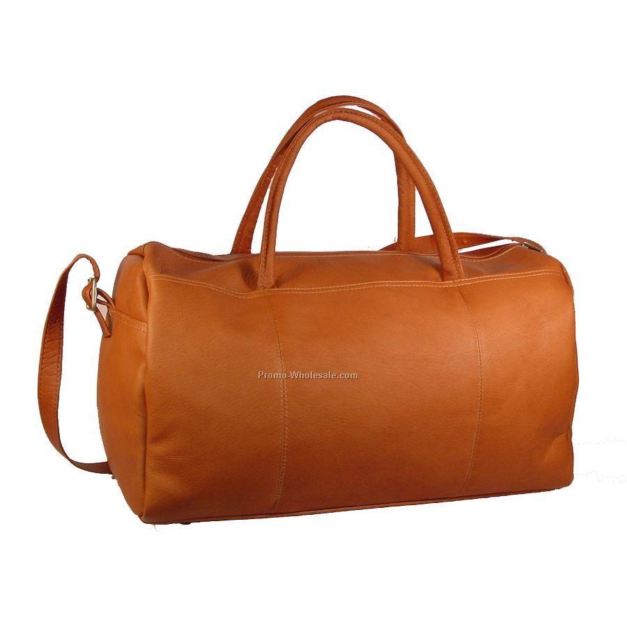 2 piece luggage upright set