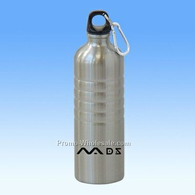27 Oz Stainless Sports Bottle (Engraved)