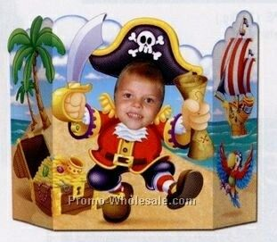 "37""x25"" Pirate Photo Prop"