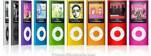 4 Gig Mp3/Mp4 Music/Video Player