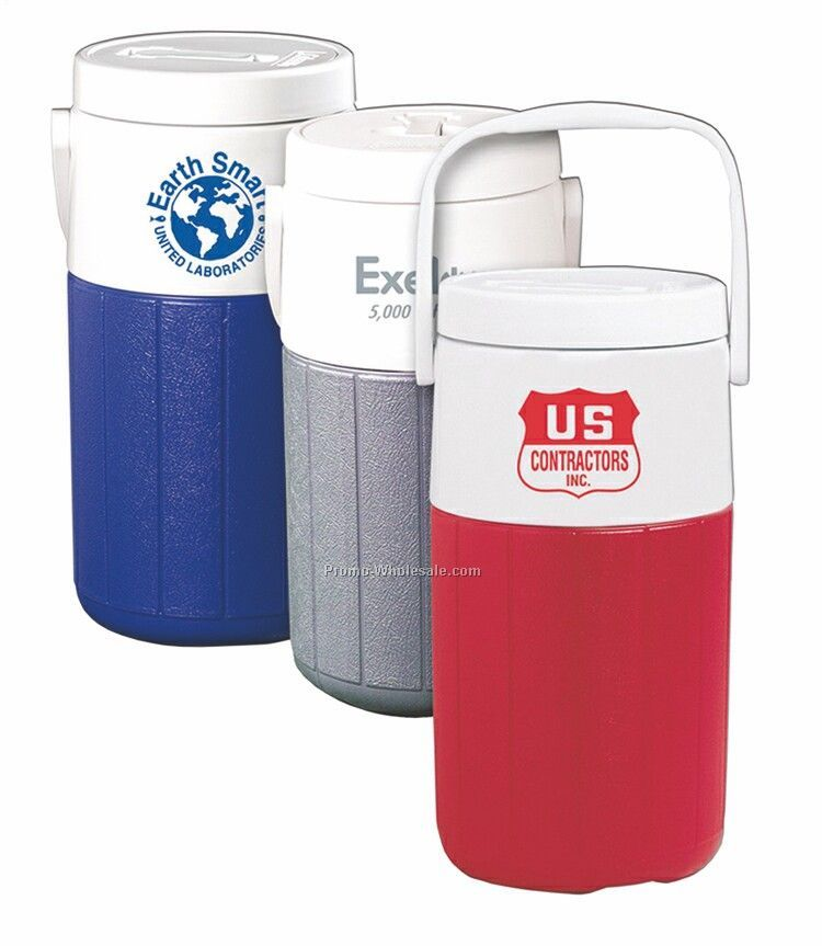 Coleman 2 Liter Jug (1-4 Color Decal)