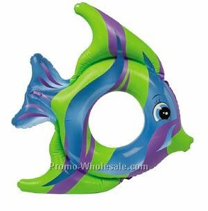 Fish Swimming Ring