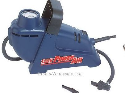 Heavy Duty Fan Cooled Air Compressor