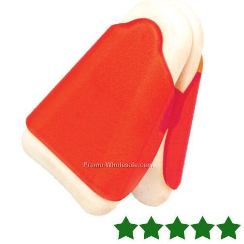 Memo Holder Erase-and-grip (Red)