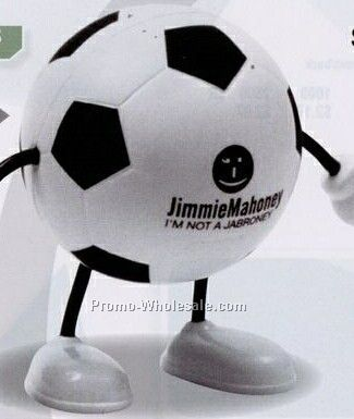 Soccer Figure Toy