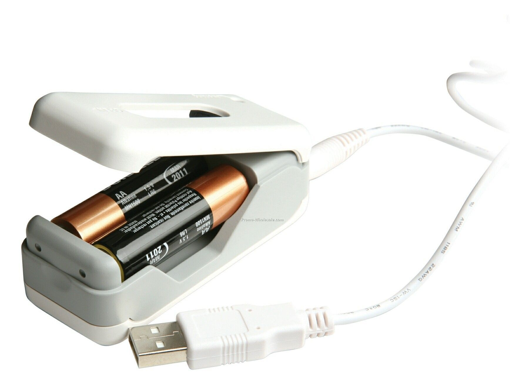 USB Basic Re-charger