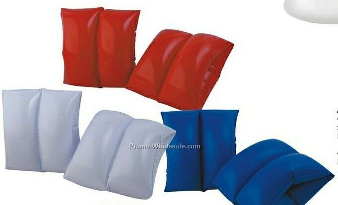 "10""x6"" Inflatable Arm Bands"