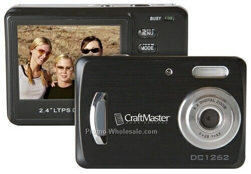 12mp Multi Function Digital Camera