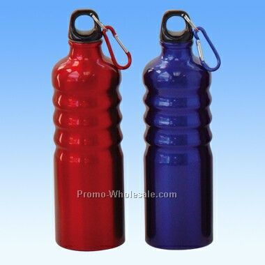 27 Oz Aluminium Sports Bottle (Screened)